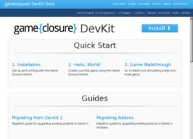 doc.gameclosure.com
