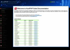 doc.koolphp.net
