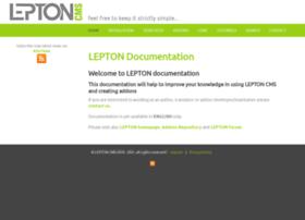 doc.lepton-cms.org