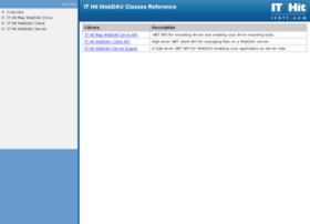 doc.webdavsystem.com