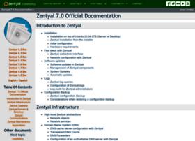 doc.zentyal.org