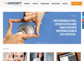 doc2.ausschnitt.de