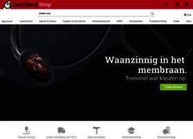 doccheckshop.nl