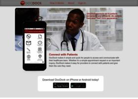 docdock.com