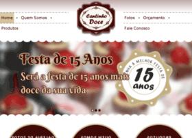 docecantinhodoce.com.br