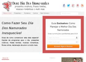 docediadosnamorados.com.br