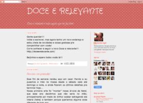 doceerelevante.blogspot.com