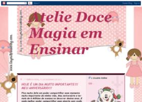 docemagiaemensinar.blogspot.com