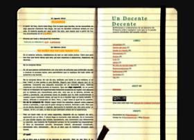 docentedecente.blogspot.com