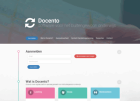 docento.be
