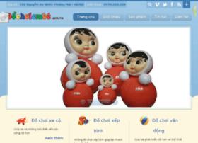 dochoiembe.com.vn