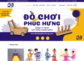dochoiphuchung.com