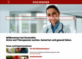 docinsider.de