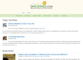 docjonez.com