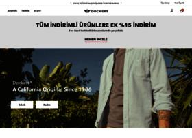 dockers.com.tr