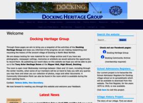 dockingheritage.org.uk
