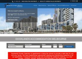 docklandsprivatecollection.com.au