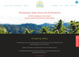 docksidecannabis.com