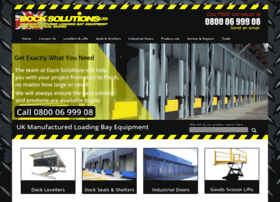 docksolutions.co.uk