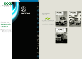 dockx-industries.be