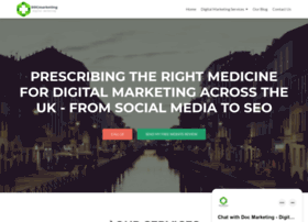 docmarketing.co.uk
