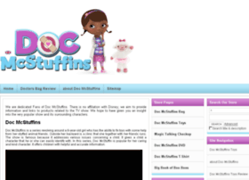 docmcstuffins.co.uk