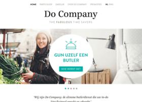 docompany.nl