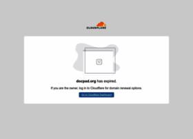 docpad.org
