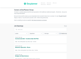 docplanner.workable.com