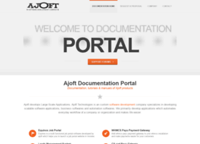 docs.ajoft.com