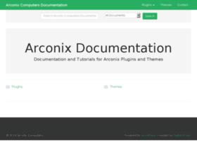 docs.arconixpc.com