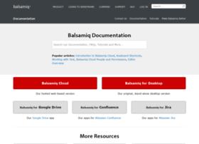docs.balsamiq.com