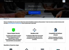 docs.blackberry.com