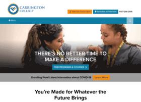 docs.carrington.edu