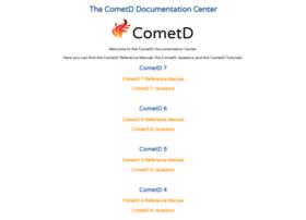 docs.cometd.org