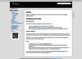 docs.daz3d.com