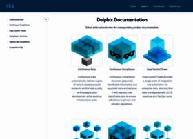 docs.delphix.com