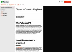docs.dispatch.me