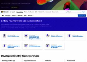 docs.efproject.net