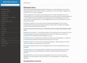 docs.elementscompiler.com