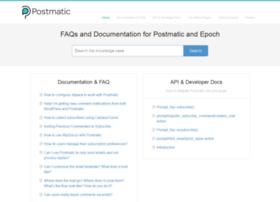 docs.gopostmatic.com