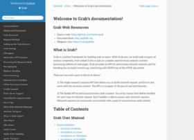 docs.grablib.org