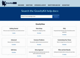 docs.gravityview.co
