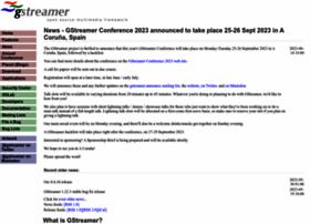 docs.gstreamer.com