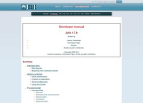 docs.jelix.org