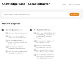 docs.localextractor.com