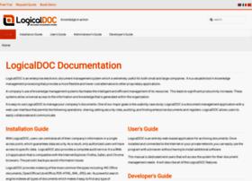 docs.logicaldoc.com