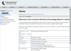 docs.lumerical.com