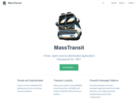 docs.masstransit-project.com
