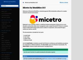 docs.menandmice.com